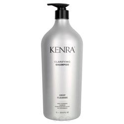 Kenra Professional Clarifying Shampoo 33.8 oz