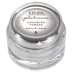 Kenra Professional Platinum Grooming Pomade 4