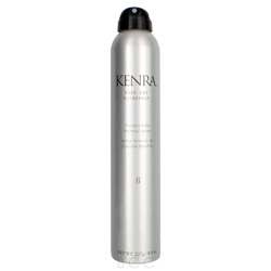 Kenra Professional Fast Dry Hairspray 8