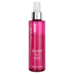 Kenra Professional Platinum Color Charge Spray Serum 6.5 oz