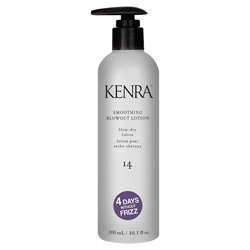 Kenra Professional Smoothing Blowout Lotion 14