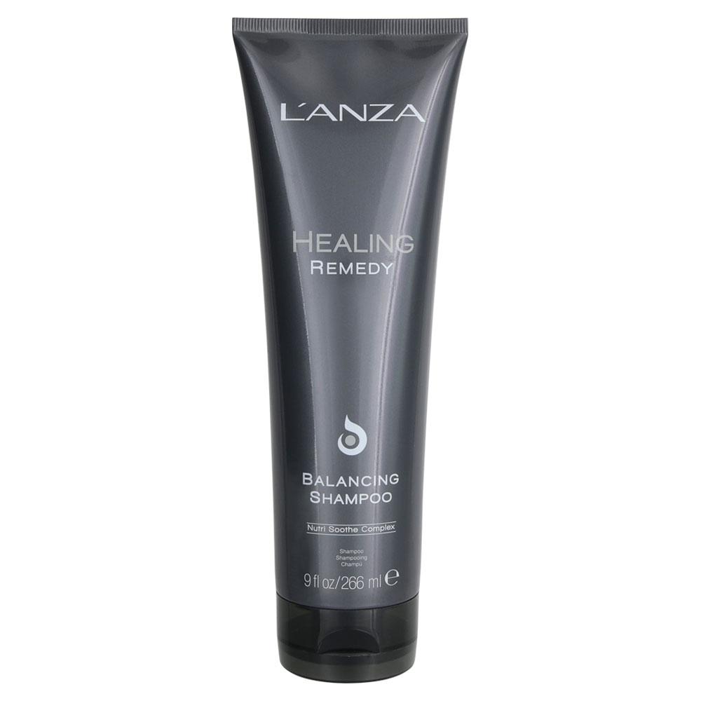 Lanza Healing Remedy Scalp Balancing Cleanser Beauty