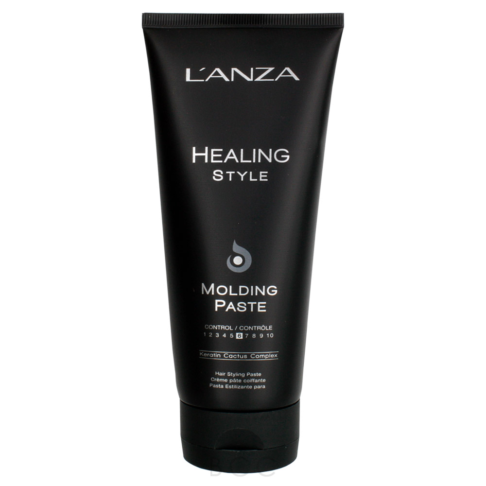 Lanza Healing Style Molding Paste Beauty Care Choices