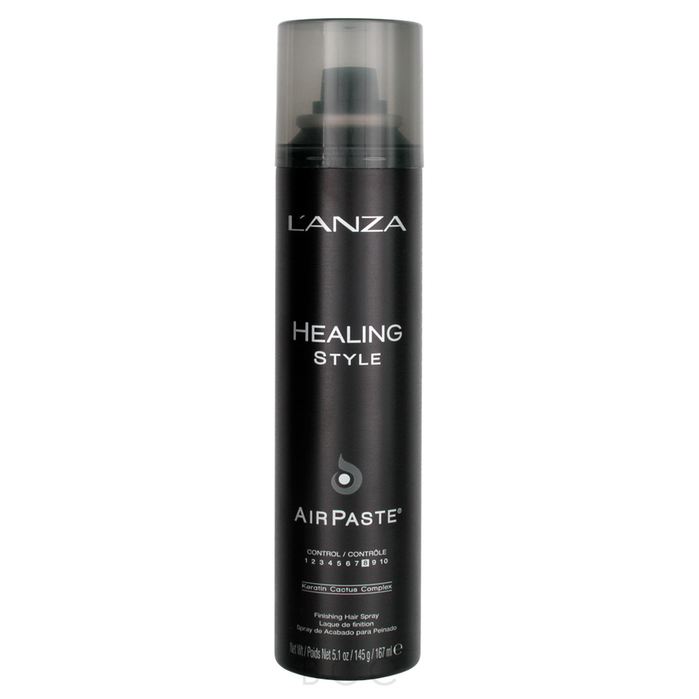 Lanza Healing Style Airpaste Beauty Care Choices