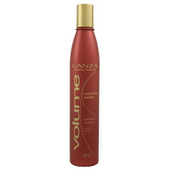 Lanza Volume Formula Body Building Shampoo