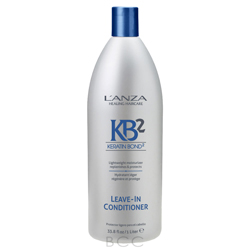 Lanza KB2 Leave-In Conditioner 33.8 oz