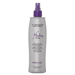 Lanza Healing Style Spray Gel