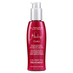 Lanza Healing Curls Curl Perfecting Treatment