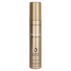 Lanza Healing Blonde Blonde Rescue Hair Reconstructor