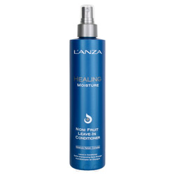 Lanza Healing Moisture Noni Fruit Leave-In Conditioner