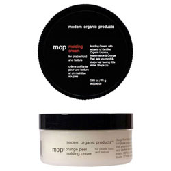 MOP Orange Peel Molding Cream