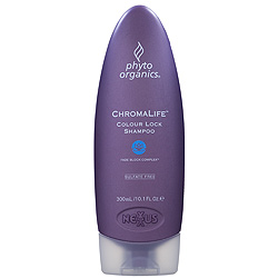 Nexxus ChromaLife Colour Lock Shampoo