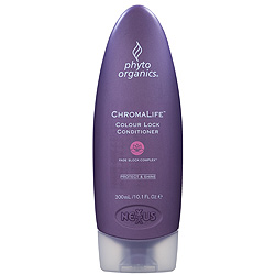 Nexxus ChromaLife Colour Lock Conditioner
