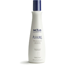 Nexxus Assure Replenishing Nutrient Shampoo