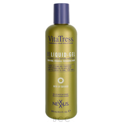 Nexxus VitaTress B5 Liquid Gel