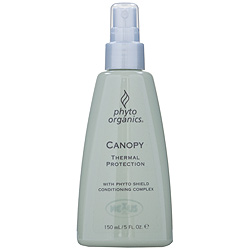 Nexxus Phyto Organics Canopy Thermal Protection