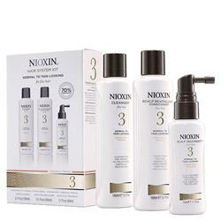 NIOXIN System 3 Kit 3 piece