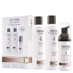 NIOXIN System 4 Kit 3 piece