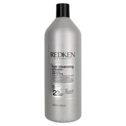 Redken Hair Cleansing Cream Shampoo 33.8 oz
