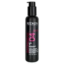Redken Satinwear 04 Smoothing Blow-Dry Lotion