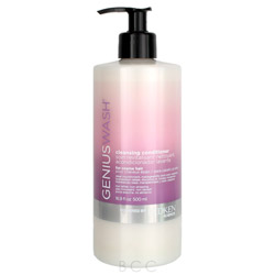 Redken Genius Wash Cleansing Conditioner for Coarse Hair