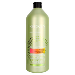 Redken Curvaceous No Foam Highly Conditioning Cleanser