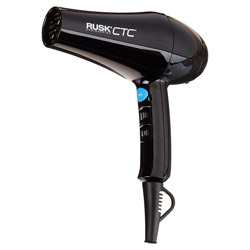 Rusk CTC Lite Professional Lightweight 1900 Watt Dryer