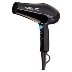 Rusk CTC Lite Professional Lightweight 1900 Watt Dryer 1 piece Super Powerful Lightweight Hair Dryer