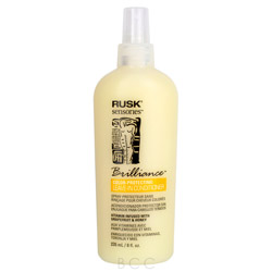 Rusk Sensories Brilliance Grapefruit & Honey Leave-In Conditioner