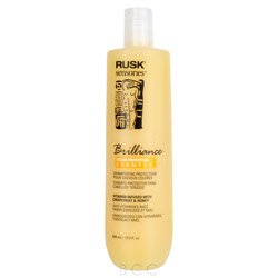 Rusk Sensories Brilliance Color Protecting Shampoo 13.5 oz