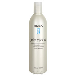 Rusk Jele Gloss Body & Shine Lotion