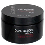 Scruples Pearlscriptives Dual Design Gel/Wax