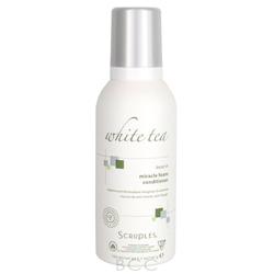 Scruples White Tea Miracle Foam Conditioner