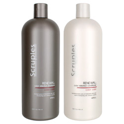 Scruples Renewal Liter Duo