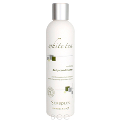 Scruples White Tea Soothing Daily Conditioner