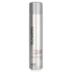 Scruples Rock Hard Finishing Spray (Aerosol)