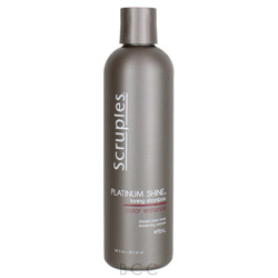 Scruples Platinum Shine Toning Shampoo