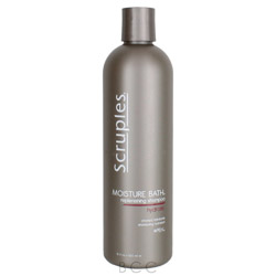 Scruples Moisture Bath Replenishing Shampoo 12 oz