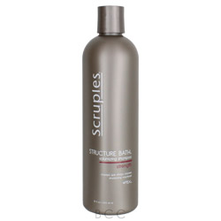 Scruples Pearlscriptives Structure Bath Volumizing Shampoo