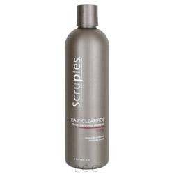 Scruples Hair Clearifier Deep Cleansing Shampoo 12 oz
