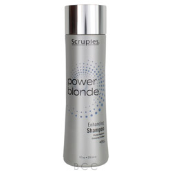 Scruples Power Blonde Enhancing Shampoo
