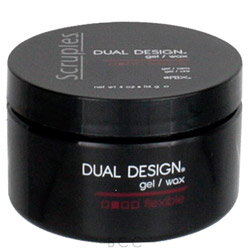 Scruples Dual Design Gel/Wax