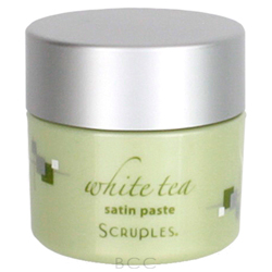 Scruples White Tea Satin Paste