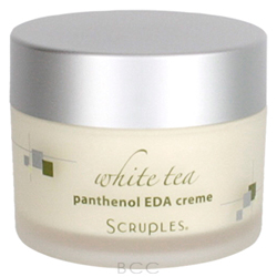 Scruples White Tea Panthenol EDA Creme