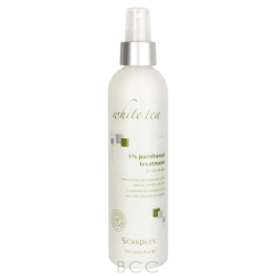 Scruples White Tea 5% Panthenol Treatment