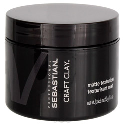 Sebastian Craft Clay - Matte Texturizer