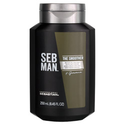 Sebastian Seb Man - The Smoother Rinse-Out Conditioner