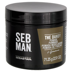 Sebastian Seb Man - The Dandy Shiny Pomade