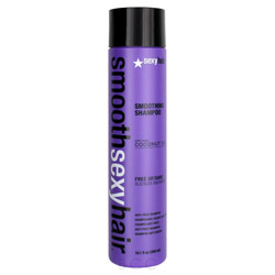 Sexy Hair Smooth Sexy Hair Sulfate Free Smoothing Anti-Frizz Shampoo
