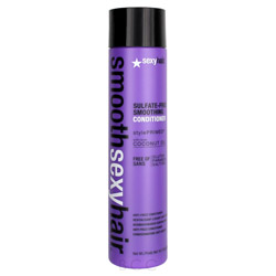 Sexy Hair Smooth Sexy Hair Sulfate Free Smoothing Anti-Frizz Conditioner